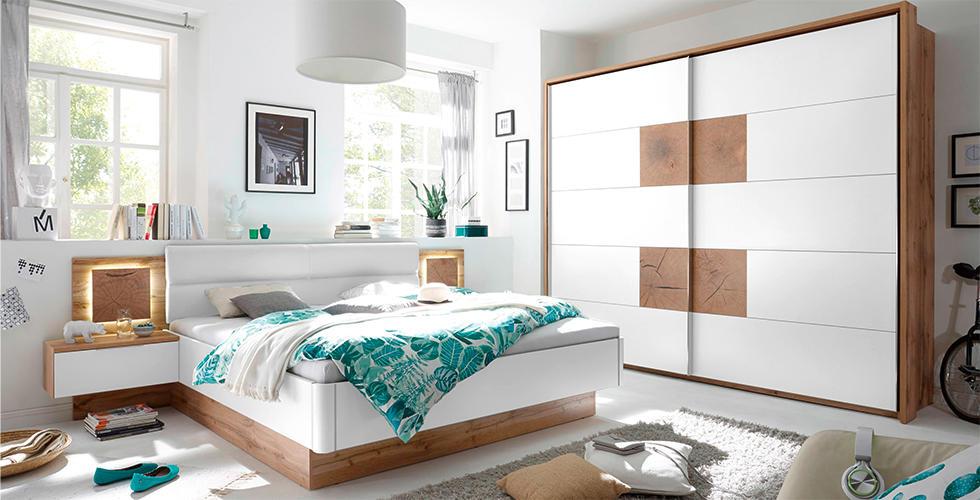 ideja za spavaću sobu u apartmanu