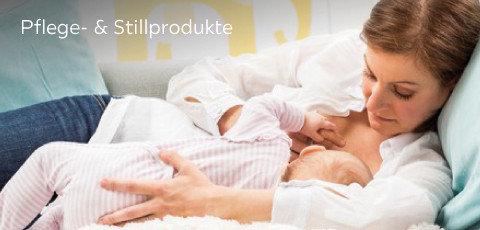Mam Baby Pflegeprodukte Stillprodukte