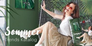 MyHome Magazin Sommer