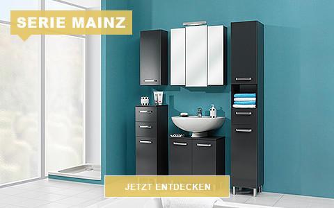 Serie Mainz