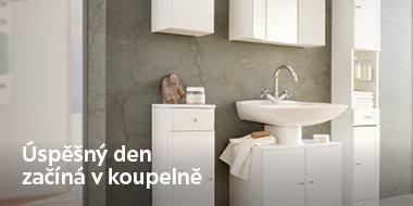 Koupelny u XXXLutz