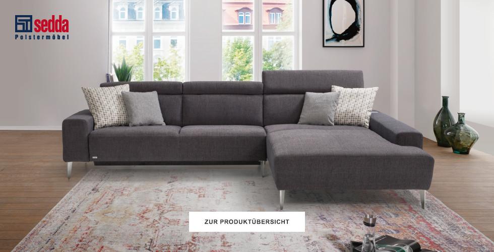 Sedda Smarte österreichische Sedda Polstermöbel Kaufen Xxxlutz