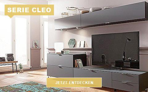 Serie Cleo
