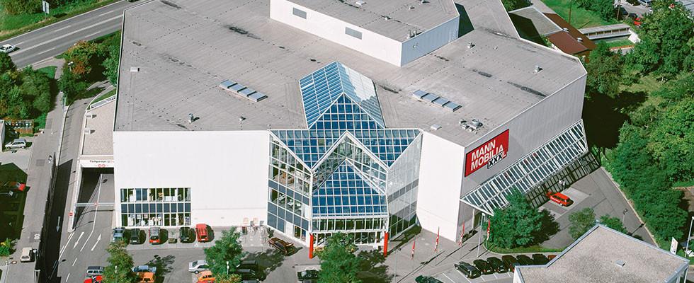 Xxxl Mann Mobilia Ihr Möbelhaus In Ludwigsburg Xxxlutz