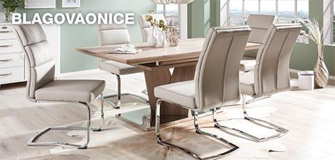 stol i stolice za blagovaonicu