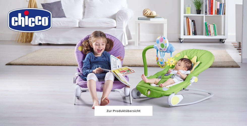 Chicco Baby Schaukelwippe