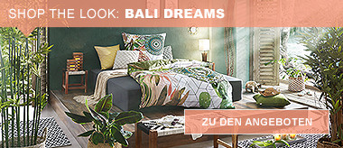 Shop the Look: Bali Dreams
