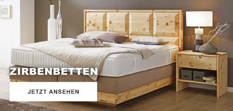Zirbenholz Möbel Für Zirbenschlafzimmer Mehr Kaufen Xxxlutz