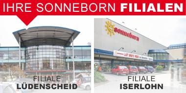 Sonneborn Filialen