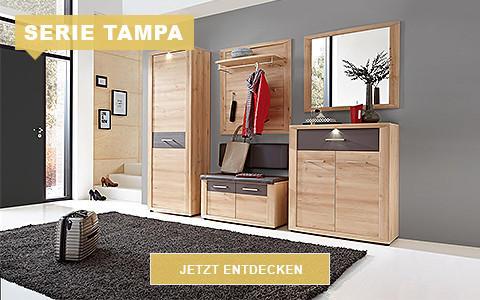 garderobe Tampa