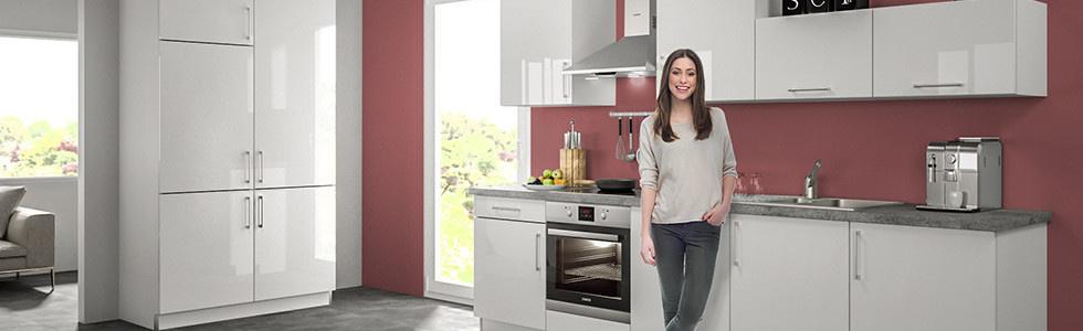 Küchenkonfigurator Küche Online Planen Xxxlutz