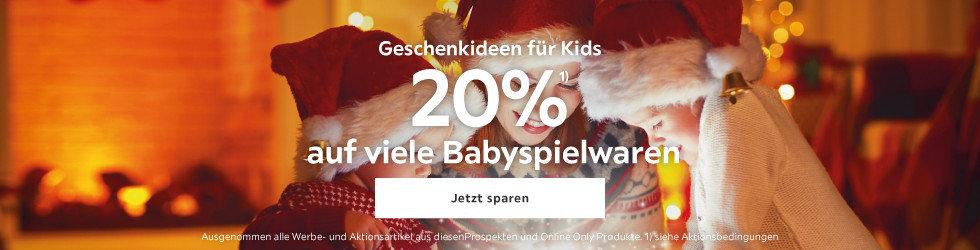 Geschenkideen-Baby