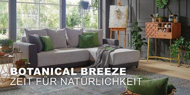 Botanical Breeze  Zeit für Natürlichkeit