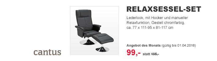 Relaxsessel