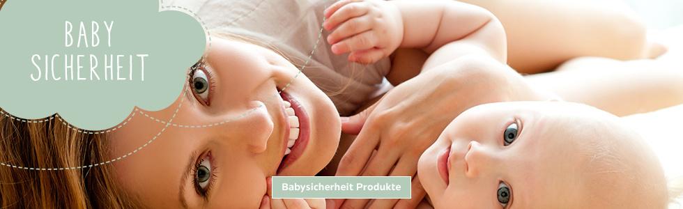 Babysicherheit