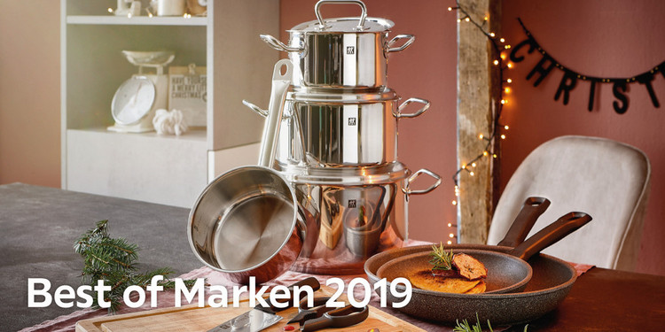 Best of Marken 2019