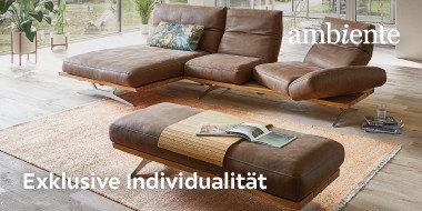 Exklusive Individualität