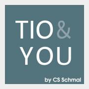 logo tio&you