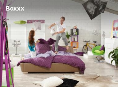Boxxx