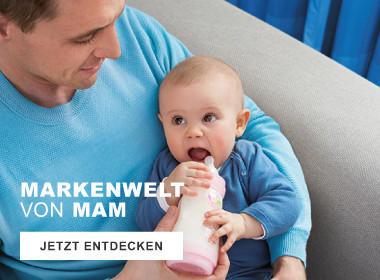 N3-Markenwelt MAM