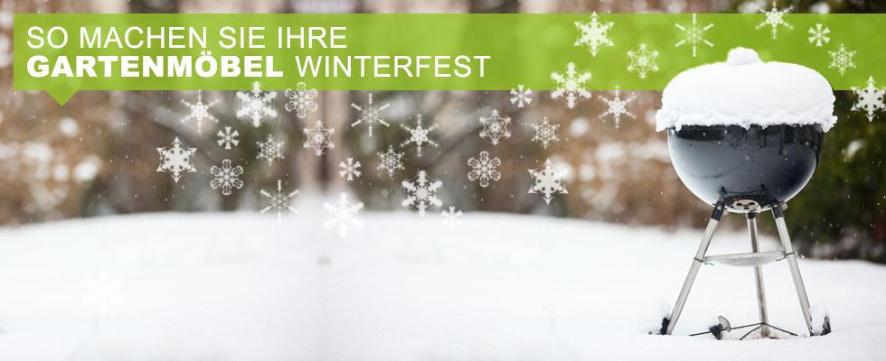 Gartenmobel Winterfest Machen Xxxlutz