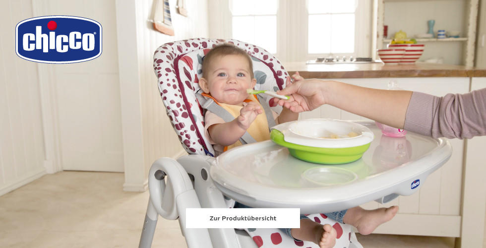 Chicco Baby Hochstuhl