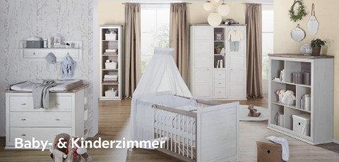Baby und Kinderzimmer Gitterbett