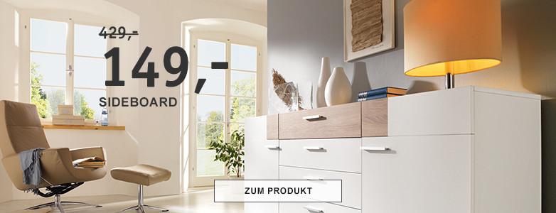 Sideboard Dunkles Holz. Juwel Schrank Sbx Vision Dunkles Holz With ...