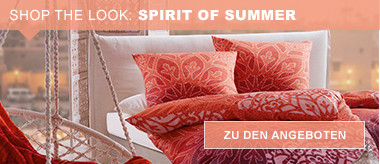 Shop the Look: Spirit of Summer