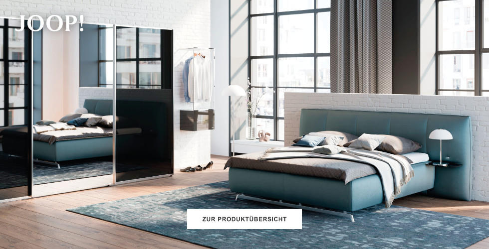 Joop Living Schlafzimmer