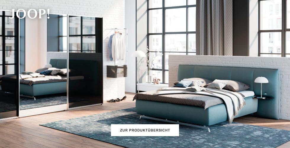 Hochwertig Joop Living Schlafzimmer