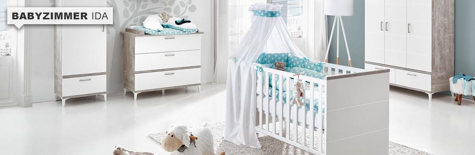 Babyzimmer Ida
