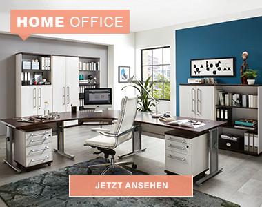 Home Office: Möbel und Accessoires fürs Büro