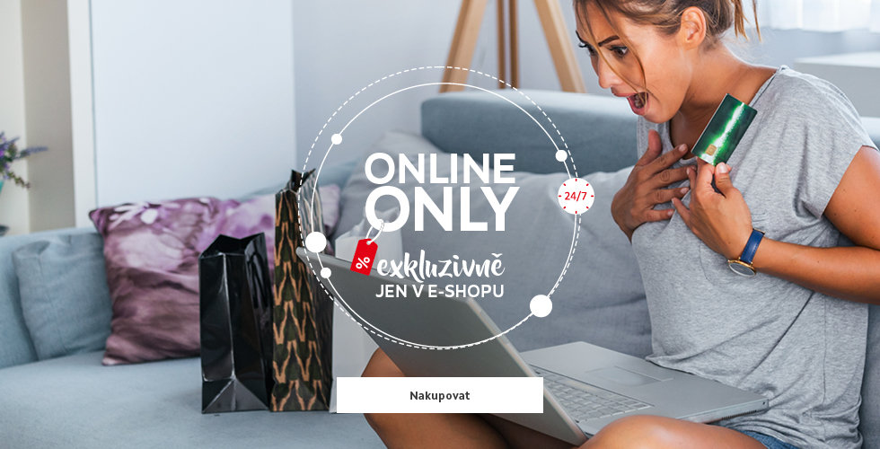Online-only