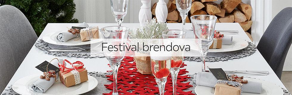 Lesnina XXXL Festival brendova uz izvrsne popuste