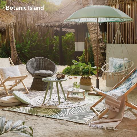 Botanic Island