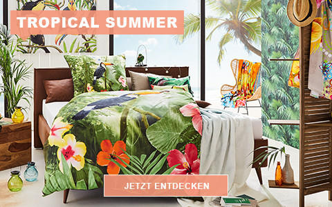 Shop the Look - Tropical Summer