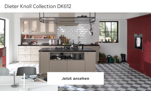Dieter Knoll Collection DK612