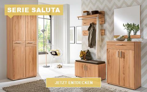 Garderobe Sulta Buche