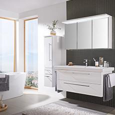 Badezimmerserie NV.021