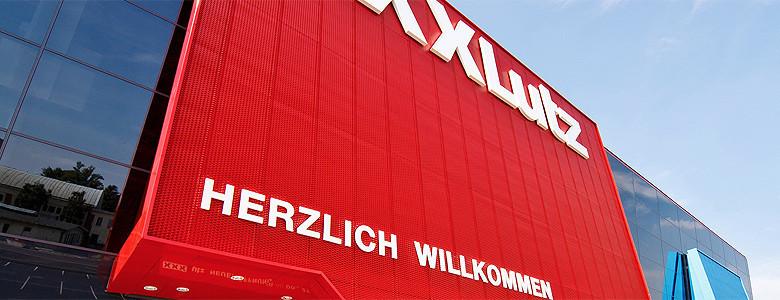 Muellerland - Willkommen bei XXXLutz