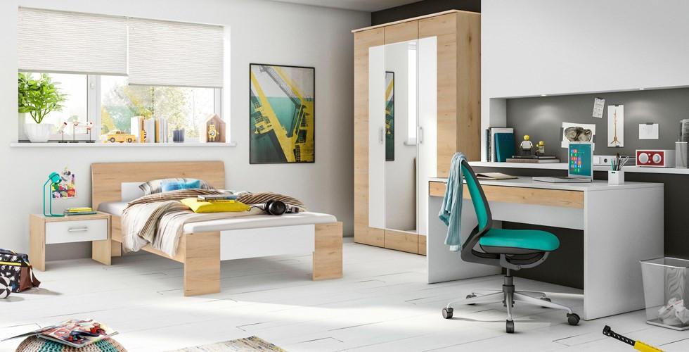 Garderoben in allen Farben und Formen. Modern, retro, vintage. Alles bei XXXLutz erhältlich.