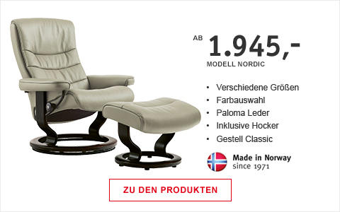 Modell Nordic
