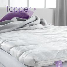 Sleeptex Topper - jetzt entdecken