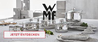 WMF Markenseite entdecken