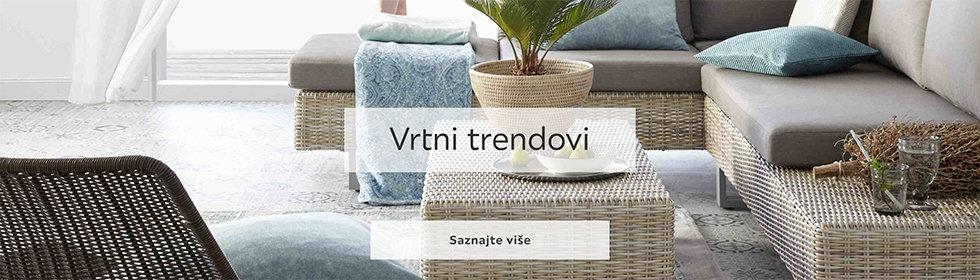 Vrtni trendovi u Lesnini