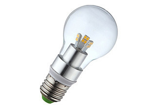 LED žárovka