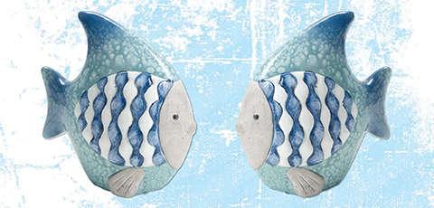 Dekoracija ribe