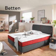 Hom'in Betten - jetzt entdecken