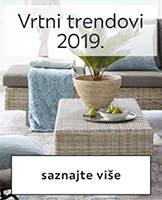vrtni trendovi 2019.